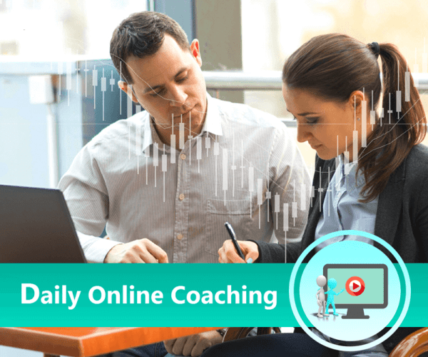 Daily Online Coaching US Equities