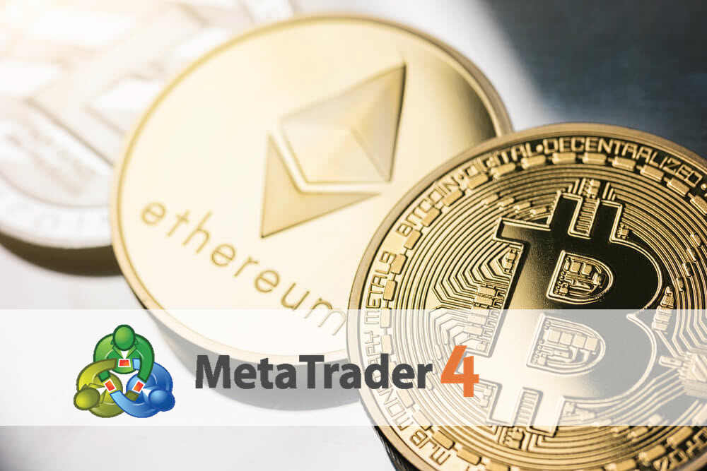 Learn to trade Cryptocurrencies with Metatrader4
