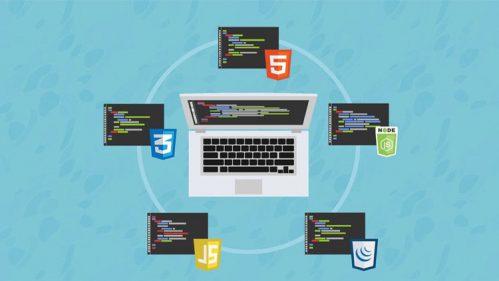 Udemy Web Development Courses