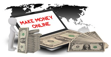top 10 ways to make money online 2018
