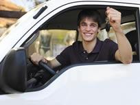 Lieferwagen-Versicherung Vergleich