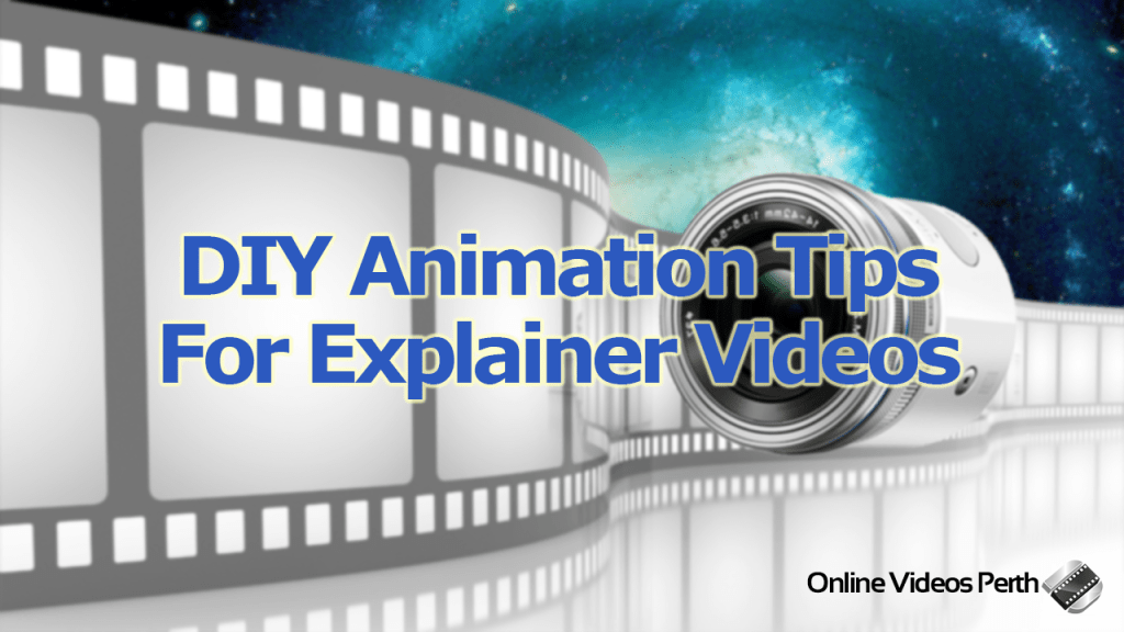DIY Animation Fi