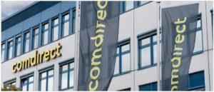 Comdirect Presse-Foto Symbolbild