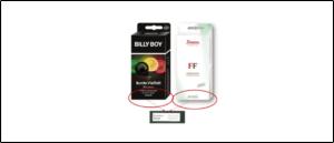 2019-09-06 Rückruf Billy Boy Fromms