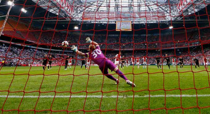 Europa League Bet Tips Ajax En PSV: Twee Combi's Voor Beste Odds