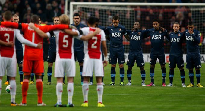 Voorspelling Feyenoord - Ajax