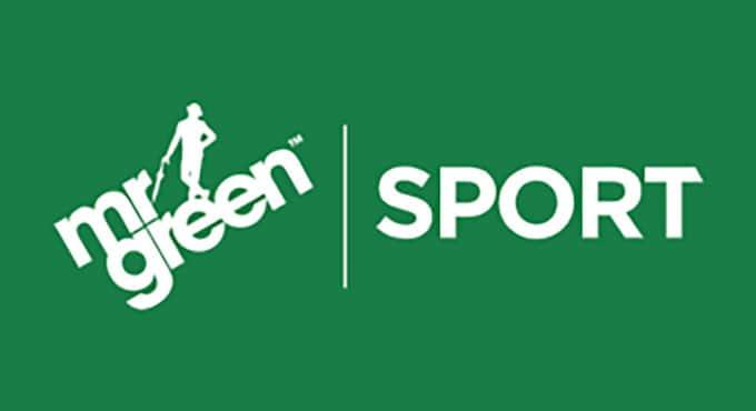 Mr Green Sport Review Logo