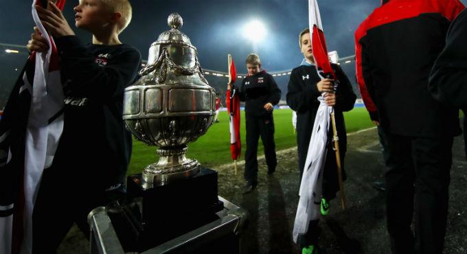 Voorbeschouwing En Wedden Tips Bekerfinale Ajax - Vitesse