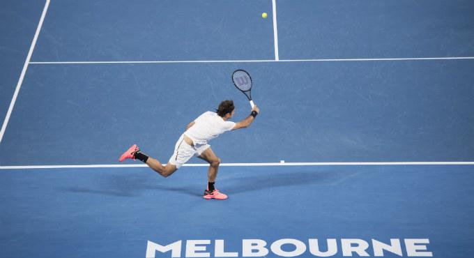 Speelschema Australian Open tennis: winnaar voorspellen Getty