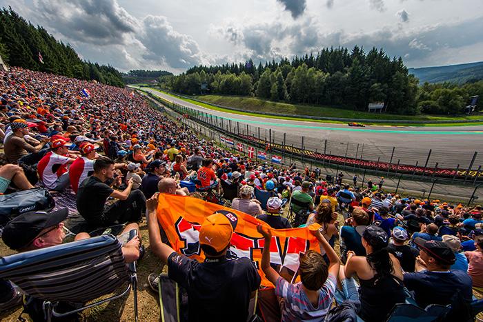 Schema Formule 1