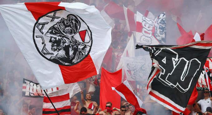Voorspelling Ajax - AS Roma Europa League