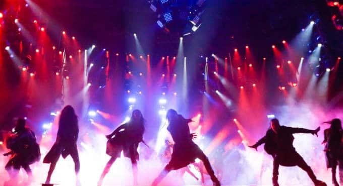 Wedden op Songfestival Nederland | Getty