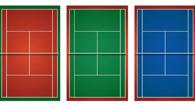 Grand Slams Tennis