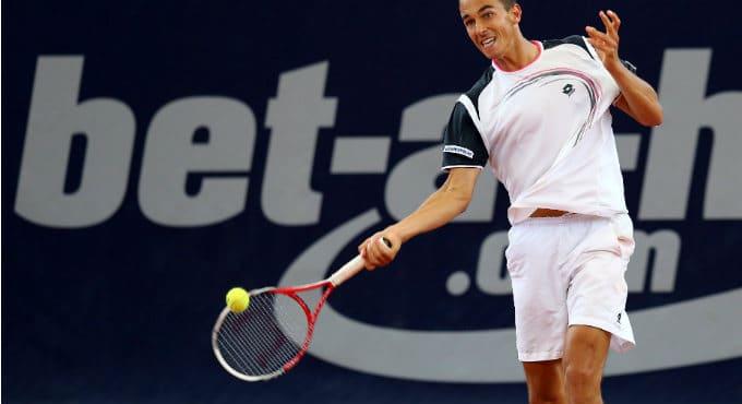 Soorten Tennis Weddenschappen