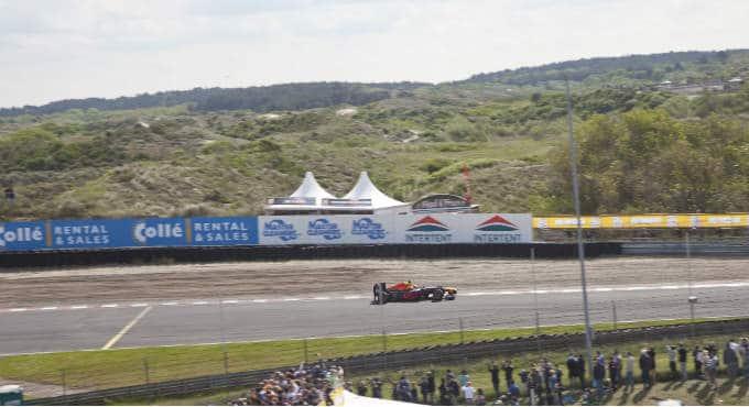 F1 GP Nederland