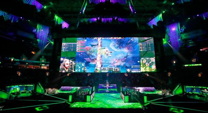 wedden op eSports: inzetten op je favoriet games