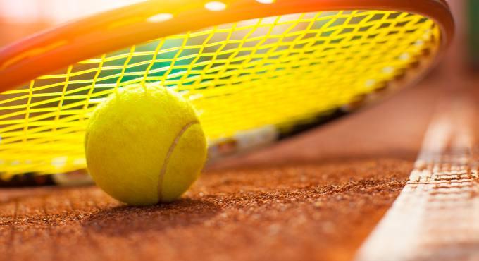 Verschillende soorten tennisweddenschappen