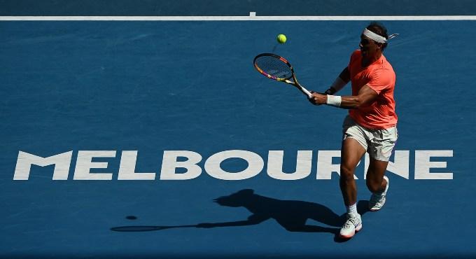Australian Open 2021 Voorspellingen: Djokovic En Nadal Op Koers Voor Eindstrijd