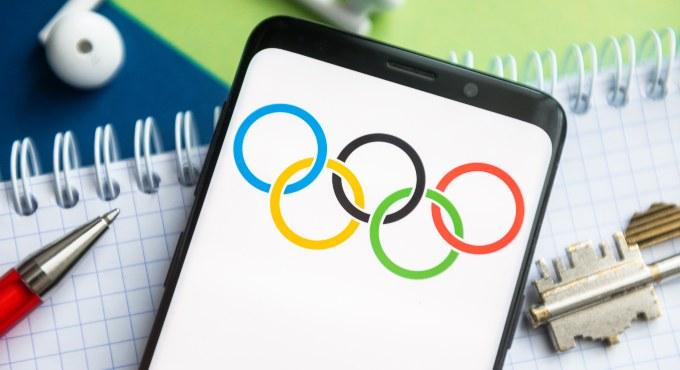 Wedden Op Olympische Spelen