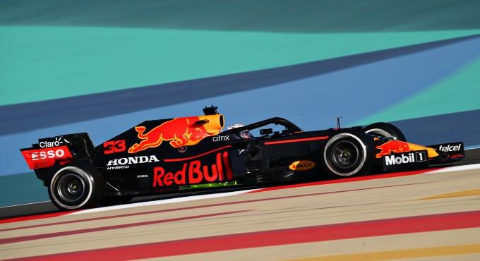 Max Verstappen Favoriet Formule 1 GP Bahrein 2021