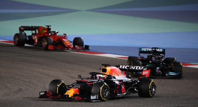 Voorspelling F1 GP Emilia Romagna 2021: Verstappen Of Toch Hamilton?