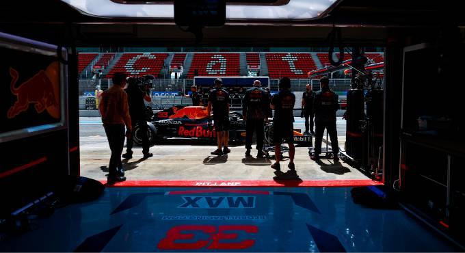 Formule 1 Voorspelling Winnaar GP Spanje 2021