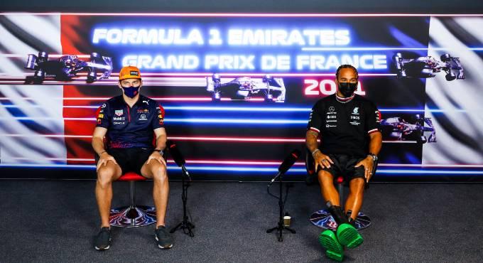 Voorspelling Formule 1 GP Frankrijk 2021