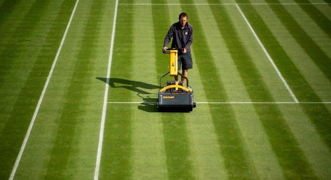 Bookmakers Favorieten Wimbledon 2021