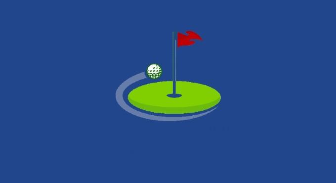 Golf voorspellingen