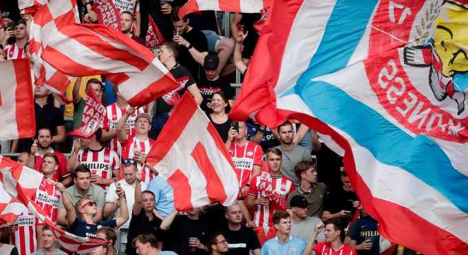 Wedtips Europees Voetbal PSV, Feyenoord En Vitesse