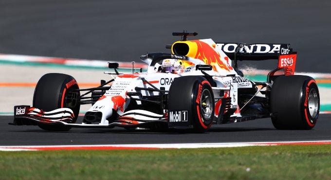 Formule 1 GP Turkije 2021 Voorspellen