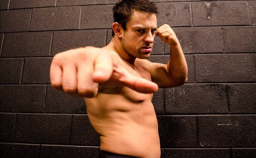 davey richards