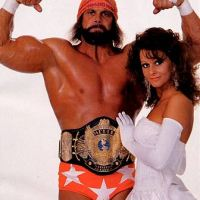 Wrestling GIF of the week pt 2 - Macho Man Randy Savage