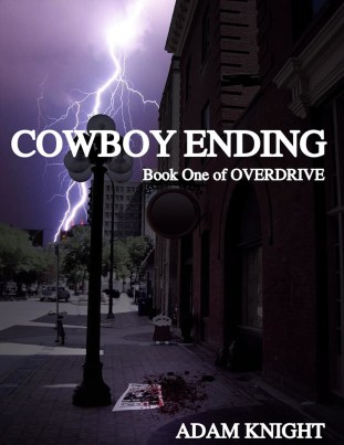 Cowboy Ending Cover