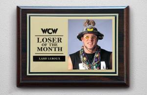 WCW loser