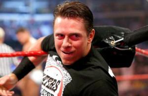 WWE-The-Miz