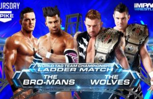 TNA ladder