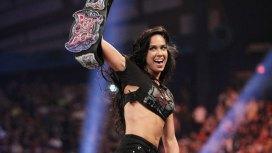 AJ Lee Title