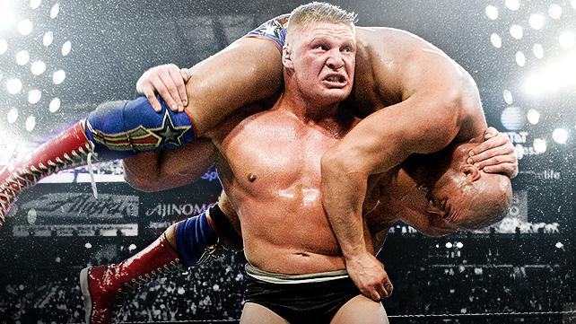 Brock title