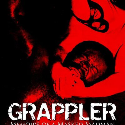 Grappler book