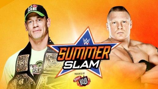 SummerSlam2014