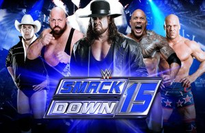 SmackDown greatest
