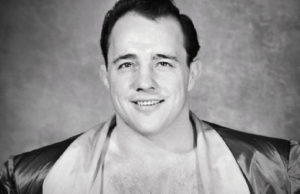 Verne Gagne Illegal Foreign Object
