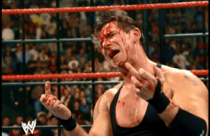 1280 - blood crying fuck_you middle_finger st._valentine's_day_massacre vince_mcmahon wwf