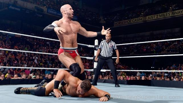 Antonio-Cesaro-Vs-The-Miz