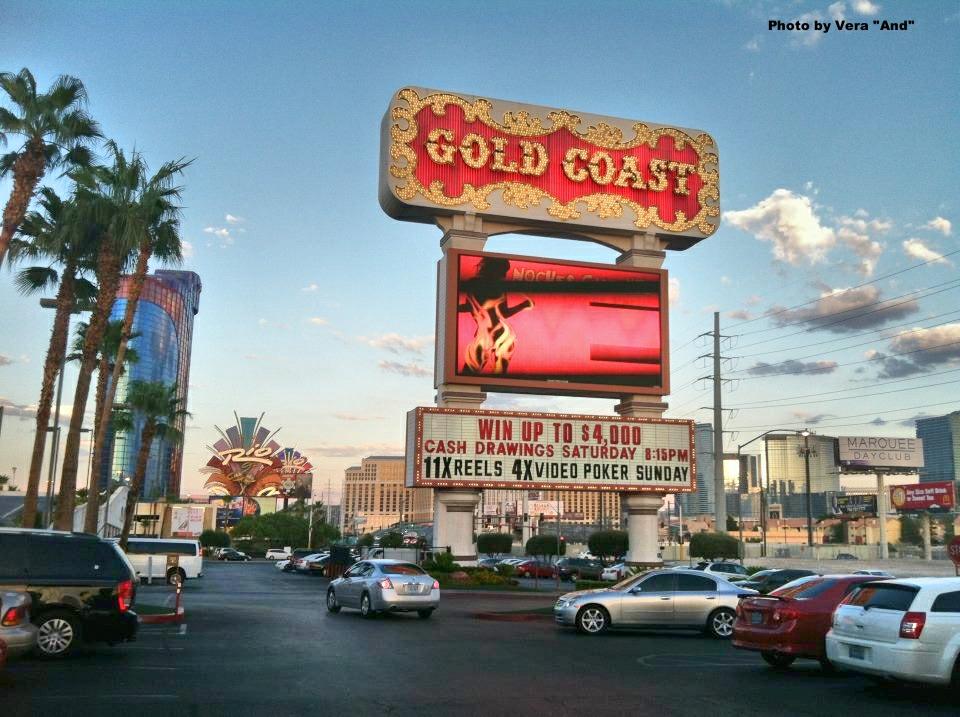 gold coast casino dress code