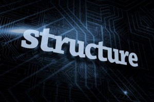 Structure is key to good business writing