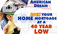 Mortgage Static Imagery
