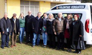 volontari ovv home page