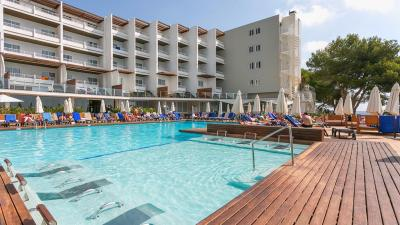 Hotel Palladium Don Carlos - adults only